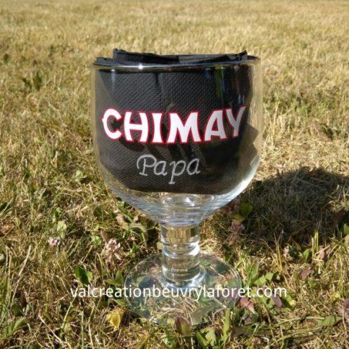 Verre-chimay-33cl-gravure-prenom-biere