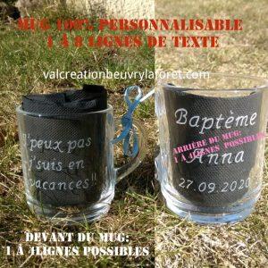 mug-verre-100%personnalisable-prenom-texte