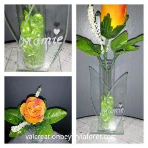 soliflore-verre-gravure-mamie-coeur-fleurs-cailloux