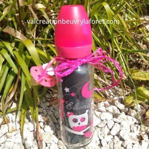 biberon-chouette-gravure-prenom-bebe-personnalisable-rose