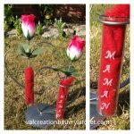 gravure-fete-des-meres-support-coeur-verre-tube-fleur-rose