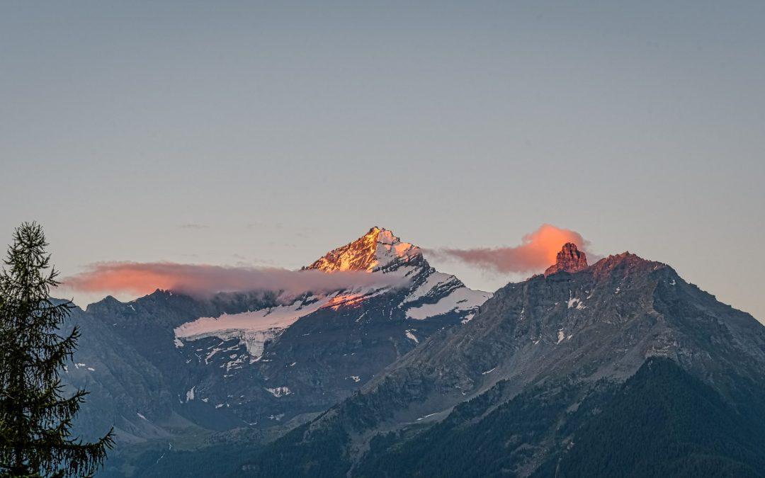 Meraviglioso Val d'Aosta