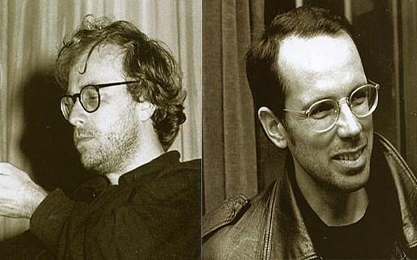 1987 – Enrico Ghezzi e Gabriele Salvatores