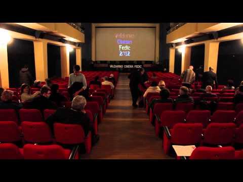 "Premio ""Franco Basaglia"" a Valdarno Cinema Fedic"
