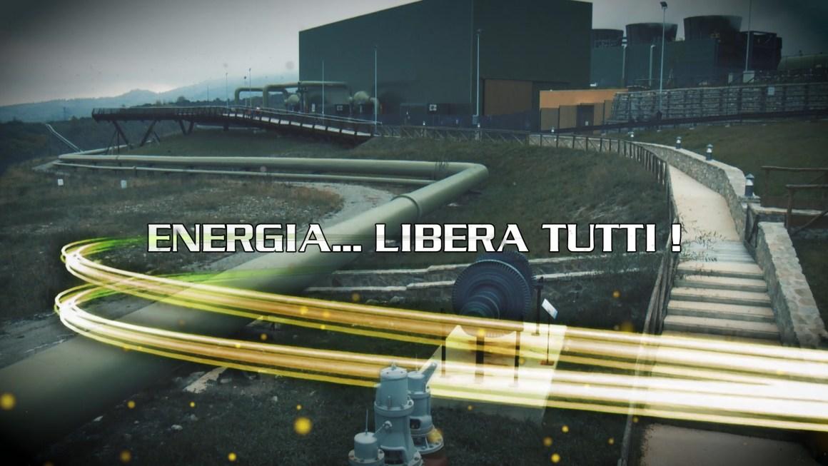 Energia…libera tutti!a ValdarnoCinema