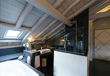 Valdepalacios Luxury Hotel In Madrid Five Stars In The