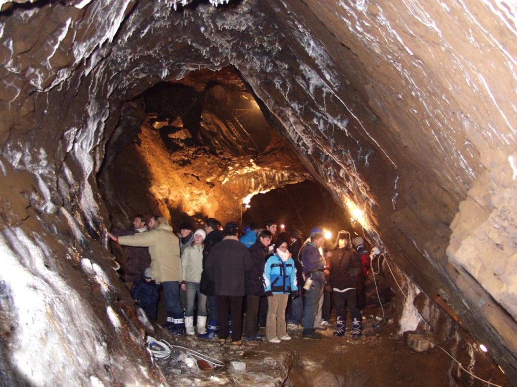 Parco Minerario Andrea Bonicelli  Val di Scalve