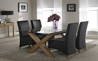Glass Dining Tables Buying Guide -   Vale Furnishers Blog