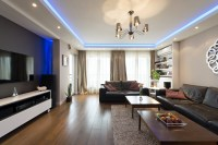 Change the Mood: Room lighting tips for your home
