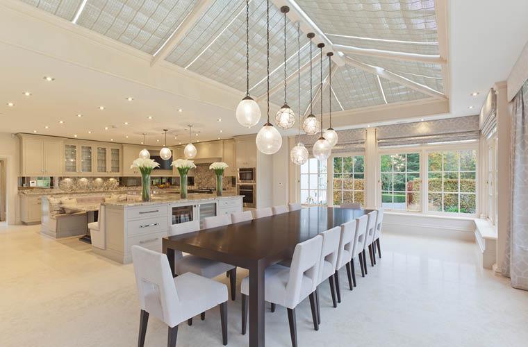Online Kitchen Design Dimensions