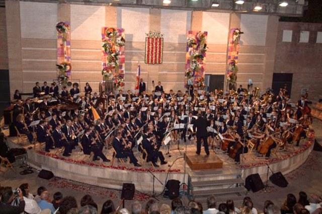 Mano a mano de Buñol: El arte hecho música