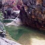 Piscinas naturales y zonas de baño en plena naturaleza en la Comunidad Valenciana