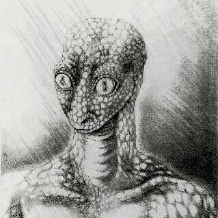 La Valencia misteriosa: El reptiliano de La Yesa