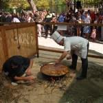 Fiestas en las poblaciones de Valencia del 5 al 12 de septiembre