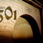 La historia de amor y obsesión del nicho 1501