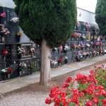 Valencia coordina los refuerzos de la EMT y los accesos a los cementerios para Todos los Santos