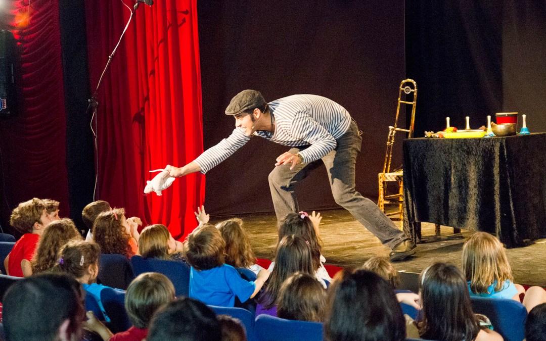 Actividades GRATUITAS para niños en diciembre: teatro, museo y más