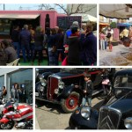 Programación 1º Festival Motor World Cars & Bikes en Paterna