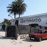 ¿Sabías que Barraca cumplió 50 años en diciembre de 2015?
