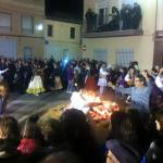 Guadassuar en fira: El Porrat de St. Vicent de Guadassuar, 300 anys de festa