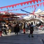 Feria Medieval de Sant Sebastià de Alfafar: 15, 16 y 17 de enero