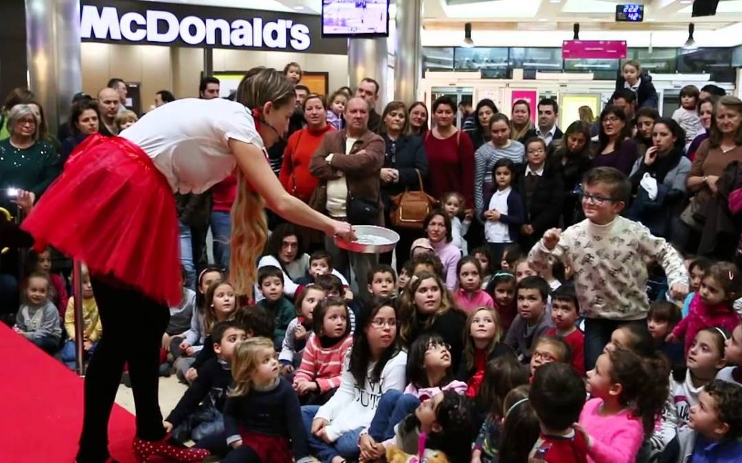 Actividades GRATUITAS en Gran Turia en el mes de febrero para toda la familia