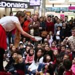 Actividades GRATUITAS para los más pequeños en Gran Turia durante el mes de junio