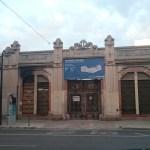 La antigua fabrica de Bombas Gens de Marchalenes vuelve a la vida el 8 de julio
