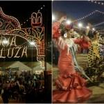 Feria Andaluza de Valencia 2016 / Feria de Abril de Valencia