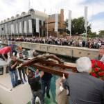 Fiestas de la Cruz 2016 en honor al Santísimo Cristo del Grao (El Negret)