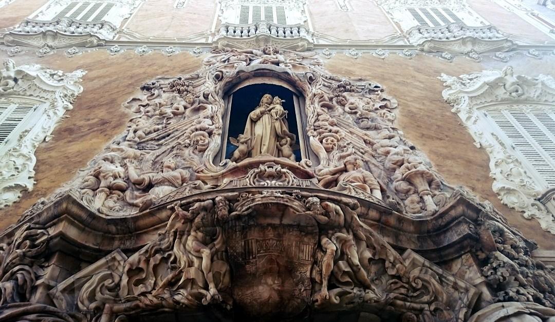 El Palacio del Marqués de Dos Aguas: un lugar para perderse