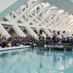 """Semana de conciertos GRATUITOS de """"un lago de conciertos"""" en las Ciencias"""