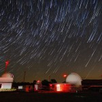Cena bajo las estrellas en Titaguas, el mejor lugar para ver la lluvia de estrellas de las Perseidas