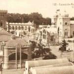 La historia de la Exposición Regional Valenciana de 1909