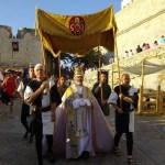 Peñíscola regresa a la época del Papa Luna durante este fin de semana