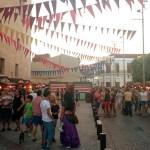Un gran mercado medieval, con un centenar de paradas, inunda Alaquàs este fin de semana