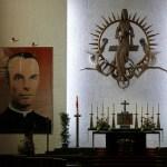 Santiago Gapp, el sacerdote austríaco que fue descubierto por la Gestapo en Valencia