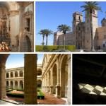 XII Jornada de Puertas Abiertas del monasterio de San Miguel de los Reyes para conocer sus encantos