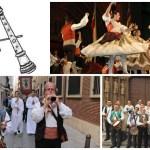 Valencia se llenará de actuaciones de danza regional con dolçaina y tabalet hasta diciembre