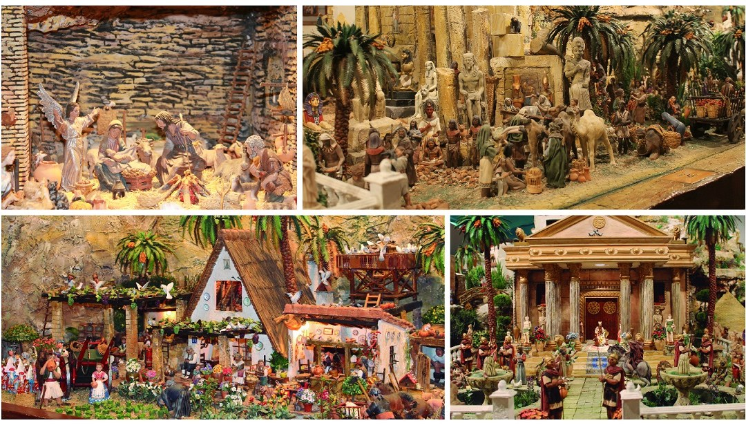 Belenes de Navidad en Valencia: guía completa para visitar los mejores belenes