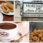 Las mejores Chocolaterías de Valencia