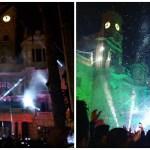 Así será la Nochevieja 2016 en la plaza del Ayuntamiento de Valencia