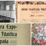 ¿Sabías que la Sociedad Valenciana de Filatelistas es la filatélica más antigua de España?
