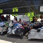 Mercadillos ambulantes de Valencia capital