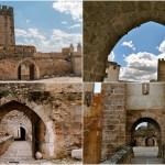 Visita guiada a la fresca al Castillo de Buñol, uno de los pocos castillos que se mantienen habitados