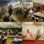Feria Andaluza de Valencia 2017 / Feria de Abril de Valencia 2017