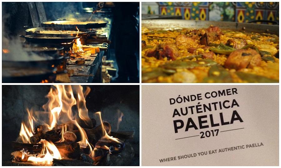Los mejores restaurantes para comer una buena Paella en Valencia