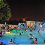 Horarios y aperturas de las piscinas municipales y for Piscina parque benicalap