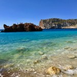 Una cala de la Comunidad Valenciana, entre las mejores playas de Europa