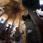Valencia Bonita ofrecerá en directo el concierto de campanas desde la torre del Miguelete